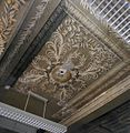 Interieur, detail van het beschilderd plafond - 's-Gravenhage - 20380234 - RCE.jpg