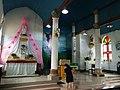 Interior of Zhenning Catholic Church, 30 August 2020e.jpg