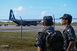 International medical team conducts aeromedical evacuation exercise during Cope North 16 160215-F-CH060-373.jpg