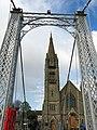 Inverness - Inverness, Bank Street, Free North Church Of Scotland - 20140424185458.jpg