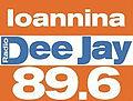 Ioannina radio deejay logo.jpg