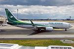 Iraqi Airways, YI-AST, Boeing 737-81Z (19733021173).jpg