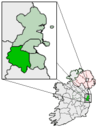 Ireland map County South Dublin Magnified.png
