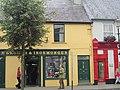 Ironmonger, Westport, County Mayo (6047983126).jpg