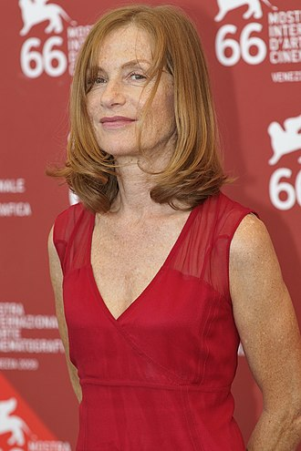 8 Women - Isabelle Huppert won several awards for her role in the film.