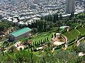 Israel - Haifa - Bahai Gardens 003.jpg