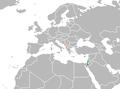 Israel Montenegro Locator.png