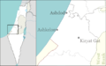 Israel outline ashkelon.png
