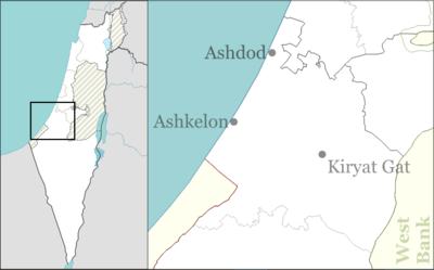 ModuleLocation mapdataIsrael ashkelondoc Wikipedia