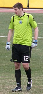 Ivan Kelava Croatian footballer