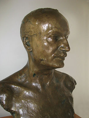 Naoum Aronson - Image: Ivan Panin by Aronson 1916