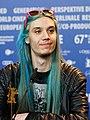 Ivan Vrtev Soptrajanov Press Conference Berlinale 2017.jpg