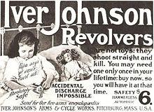 Iver Johnson - Wikipedia