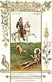 Iz rukopisi IX veka. Parizh, Nats. Biblioteka, nomer 510, Oraison XVI, folio 149 (Manuscript, ninth century, no. 510, Bibliotheque nationale) (1897-1903).jpg
