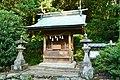 Izuhara-hachimangu-jinja, Hirano-jinja.jpg