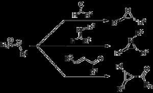 Johnson–Corey–Chaykovsky reaction - Johnson–Corey–Chaykovsky Reaction
