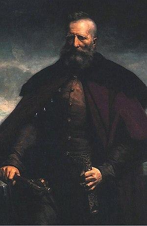 Leon Kapliński - Image: JK Chodkiewicz