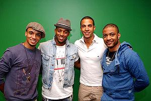 JLS (groupe)