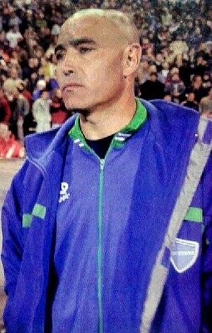 Juan Manuel Llop - Image: JM Llop