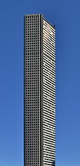 JP Morgan Chase Tower in Houston - Dec 2013.JPG