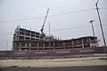 JW Marriott Hotel Under Construction - Eastern Metropolitan Bypass - Kolkata 2013-02-16 4201.JPG