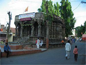 Phaltan - Jabareshwar Mandir