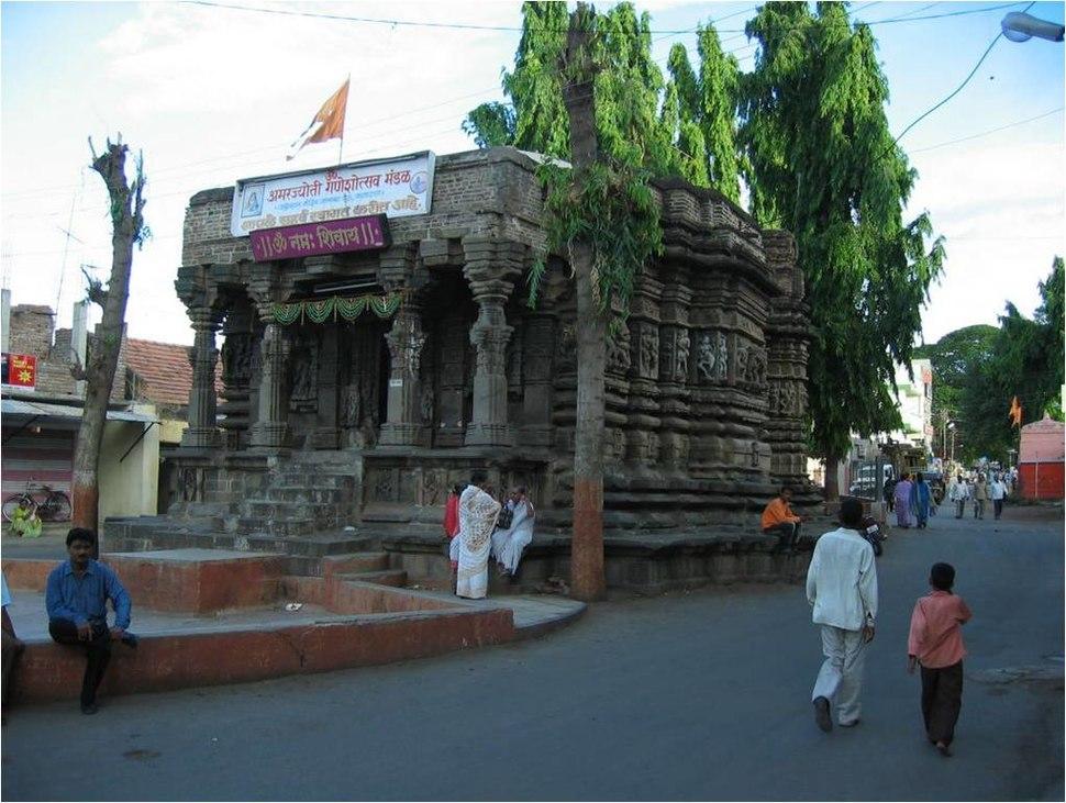 Jabreshwar Mandir,Phaltan