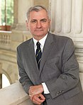 Jack Reed, official portrait, 112th Congress 2.jpg