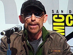 Jackie Earle Haley 2010.