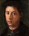 Jacopo Pontormo - Alessandro de'Medici.JPG