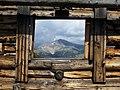 Jacque Peak, Gore Range CO.jpg