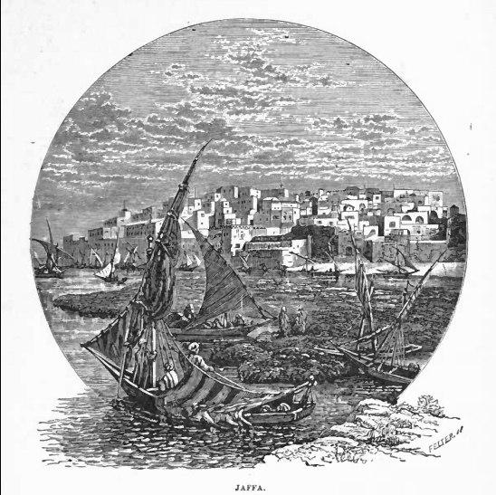 Jaffa 1887