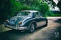 Jaguar MK II - Daimler 2.5V8 (21383860025).jpg