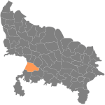 Jalaun district
