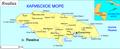 Jamaica map RU.png