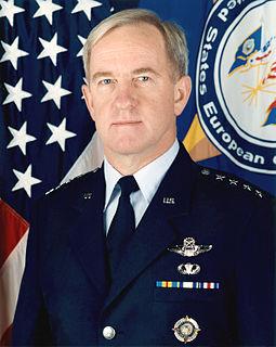 James L. Jamerson American general