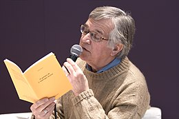 James Sacre 20100330 Salon du livre de Paris 2.jpg