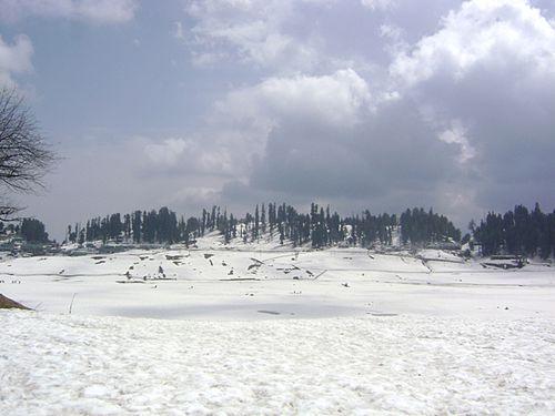 Kashmir chat