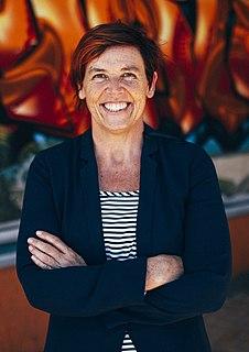 Jan Logie New Zealand politician