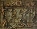 Jan van den Hoecke - Jänner und Februar - GG 2652b - Kunsthistorisches Museum.jpg
