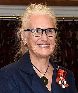 Jane Campion New Zealand screenwriter, producer, and film director