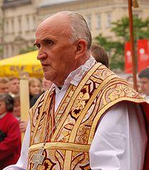 Janusz Bielański