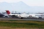 Japan Air Lines CRJ200ER (JA203J-7626) (23622411286).jpg