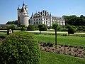Jardin et château de Chenonceaux (37).JPG