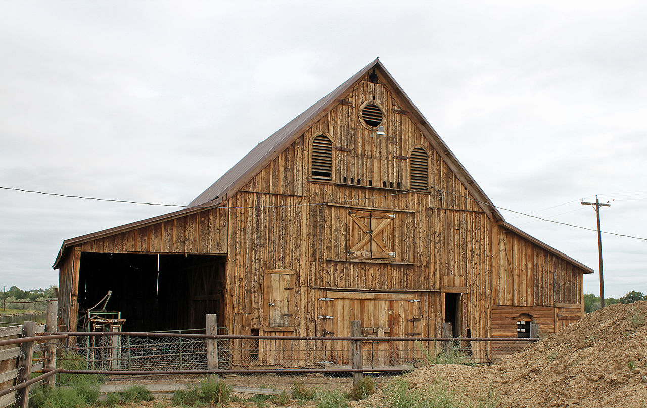 Property With Barn And Electric For Lease Inlakeor Orange County
