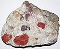 Jasper-quartz pebble conglomerate (Lorrain Formation, Paleoproterozoic, ~2.3 Ga) 2.jpg