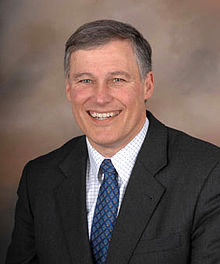 220px Jay Inslee Official Photo A Lean Governor Inaugurated in Washington (State) lean