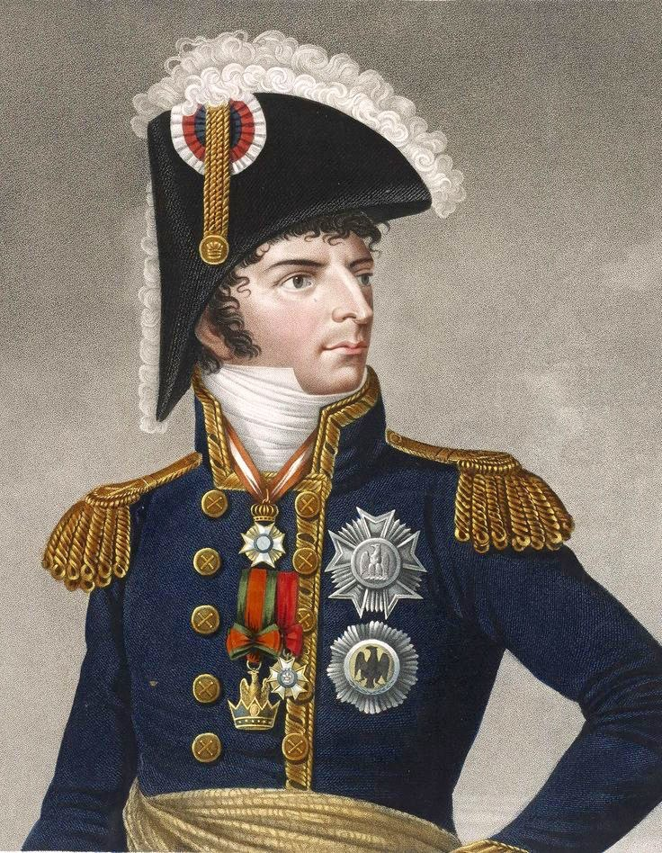 Jean-Baptiste Jules Bernadotte