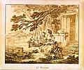 Jean-Baptiste Le Prince, Le Berceau.jpg