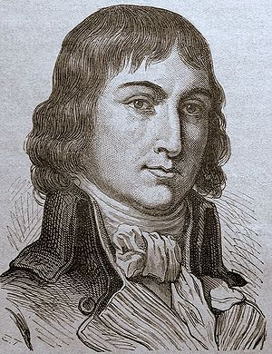 Jacques Nicolas Billaud-Varenne - Jean Nicolas Billaud-Varenne